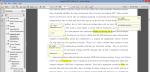 Sample pdf comments 1